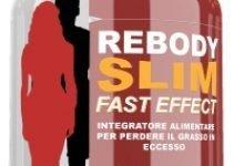 Rebody Slim Fast Effect
